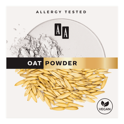 AA Fixing Oat Powder puder owsiany 8g