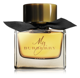 BURBERRY Women My Black edp 90ml