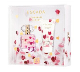 ESCADA Women Celebrate N.O.W. zestaw 30ml+50ml