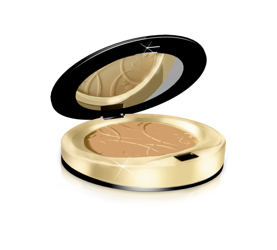 EVELINE Celebrities Beauty Mineralny puder w kamieniu 23 Sand 9g