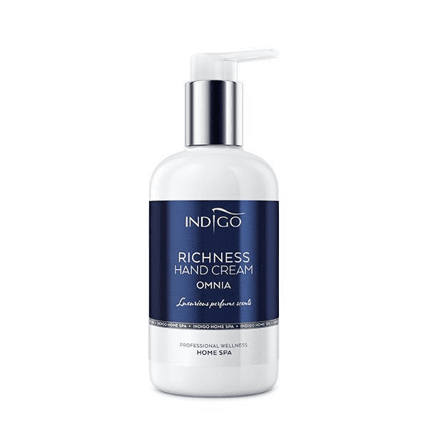 INDIGO krem do rąk Omnia 300ml