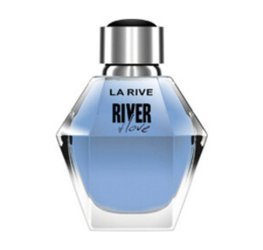 LA RIVE Women River Of Love edp 90ml