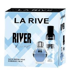 LA RIVE Women River Of Love zestaw