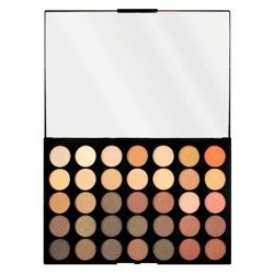 MAKEUP REVOLUTION Pro HD Amplified paleta 35 cieni do powiek Direction 30g
