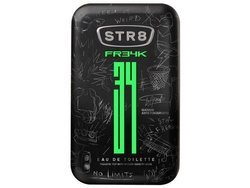 STR8 FR34K edt 100ml