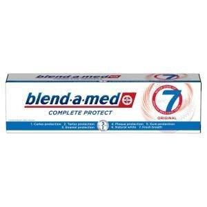 BLEND-A-MED Complete 7 Protect pasta do zębów 100ml