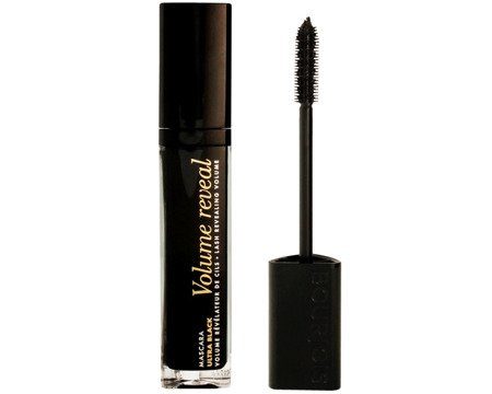 BOURJOIS Volume Reveal mascara Ultra Black 7,5ml