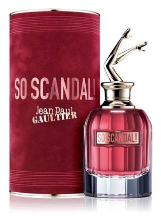 Jean Paul Gaultier Women So Scandal edp 50ml