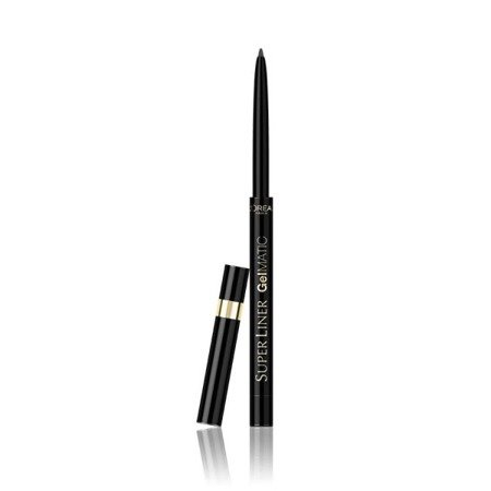 L'OREAL Super Liner Gel Matic Eyeliner 01 Ultra Black 5g