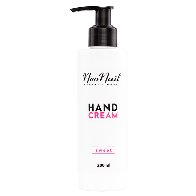 NEONAIL Krem do rąk Sweet 200ml