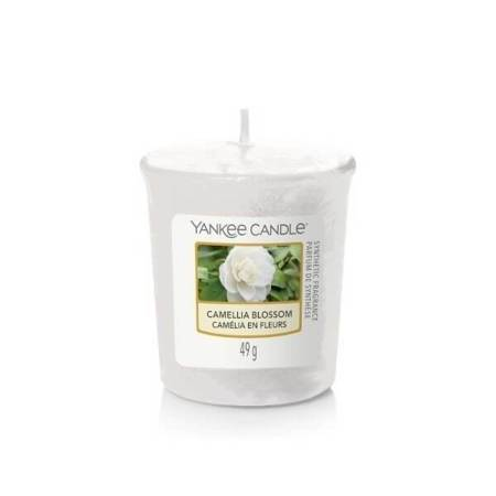 YANKEE CANDLE Samplers Camellia Blossom 49g