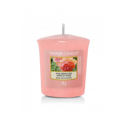 YANKEE CANDLE Samplers Sun Drenched Apricot 49g